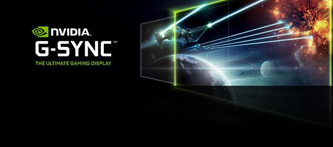 Im Wesentlichen ändert G-Sync den Monitor, um auch eine variable Aktualisierungsrate bereitstellen zu können.